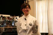 Tracy Tsui Sim Kwok, 6th place