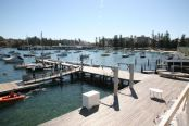 The Location - Manly, Sydney