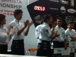 Thailand Finals 2011